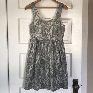 Maitai printed dress
